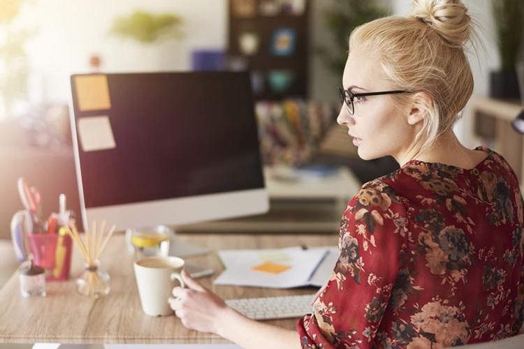 blogging non-profits